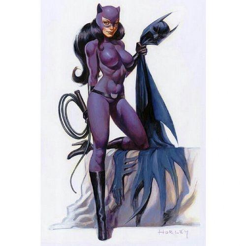 Batwoman Mulhergato