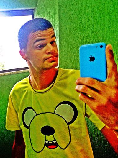 😊😃😀 IPhone Horadeaventura  Jake