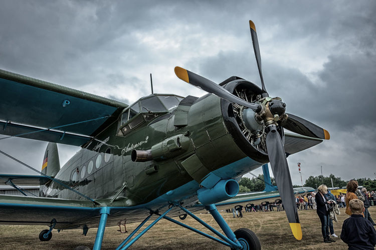 Antonov Airplane Oldtimer Airplanes Airplane Aircrafts Vehicles