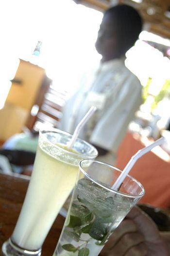 Having a drink in Palmarin Senegal Cocktail Drinks Palmarin Alcohol Bartender Cocktail Cocktails Drink Drinking Glass Focus On Foreground Glass Refreshment Senegal Sine Saloum Delta Sine-saloum Delta