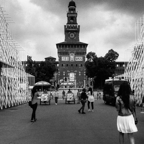 """""""Ci sono città di evidente bellezza che si danno a tutti, e altre segrete, che amano essere scoperte"""" (C. Castellaneta) First Eyeem Photo"""