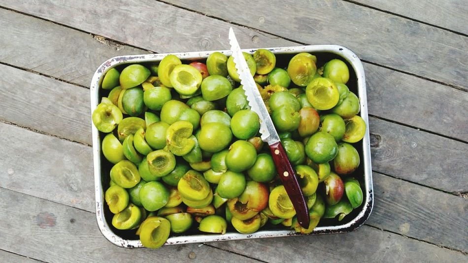 Preparations for GReEngage Jam