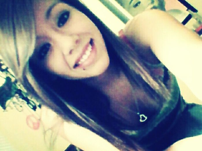 smile & move on <3