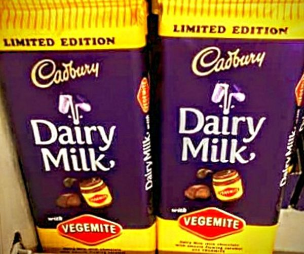 Cadbury Dairy Milk Chocolate CadburyDairymilk Cadbury Australia 🇦🇺 Aussie Aussiestyle Aussies WTF Not Strange To Me Different Vegemite Surf Groms Vegemite Chocolate Limited Edition! Limited Edition Limited Edition Flavour Dairy Milk Dairy Product Milk Chocolate Chocolates Vegemite Is King Vegemite™ Chocolate Chocoholic Chocolate♡ Australian Vegemite Western Script