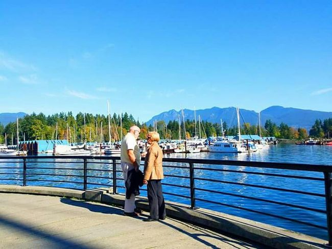 Stanleypark  Enjoying LifeVancouver