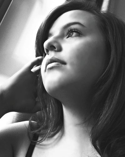 Monochrome Photography Portrait Photography Black And White Portrait Portrait Of A Woman Natural Light Portrait Natural Lighting Natural Light Photography Showcase June Dramatic Angles International Women's Day 2019