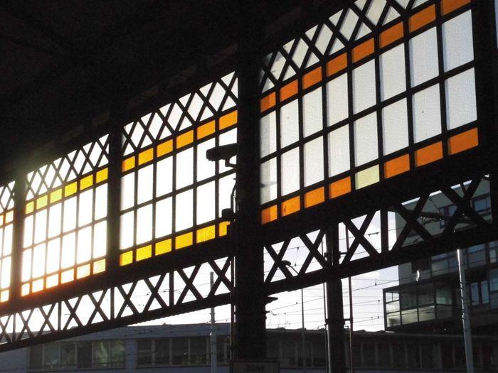 City Modern Window Architecture Sky Built Structure Railroad Station Railroad Platform Public Transportation Historic Transportation Building - Type Of Building Architectural Feature Railroad Track