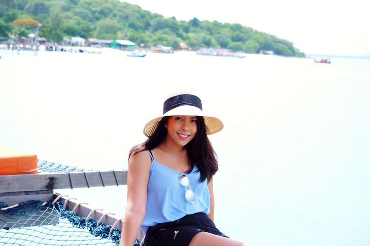 Traveling Seaside Thailand