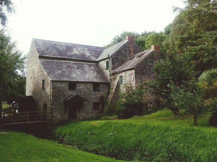 Hidden Gems  Outdoors S Ummer Kells mullins mill fresh
