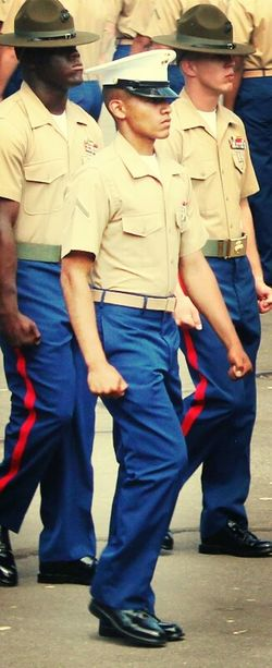 USMC Big Bro Oorah
