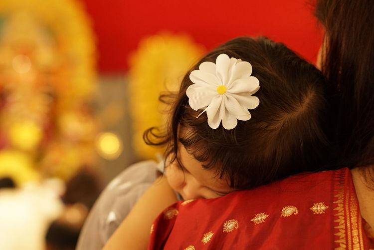 Taken during Durga Pooja celebrations in Chandler, Arizona Durgapujo Durgapujo2015 Festival People Cute Capture The Moment Baby Children Candid Candidshot Traditional Culture Bengali Bengali Culture Bengalifestival My Best Photo 2015