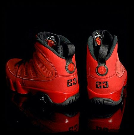 Jordans Shoes DOPE 23