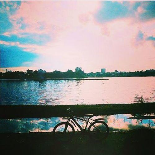 Τα ποδήλατα μας όπως και τα όνειρα μας ξέρουν κι αυτά από ανηφοριές.🚲 Ikaria Ikariagram Myisland Greekislands Summer Summermood Summer2015 Allyouneedislove Lovemyfriends Theyaremydiamonds Lovethemtothemoonandback Amazingview Myviewrightnow Blessedtohavethislife