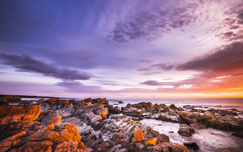 Bay of Fires,