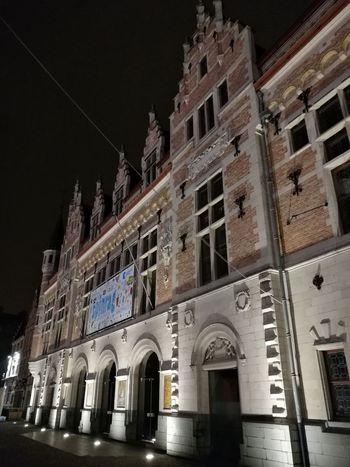Courtrai Belgique