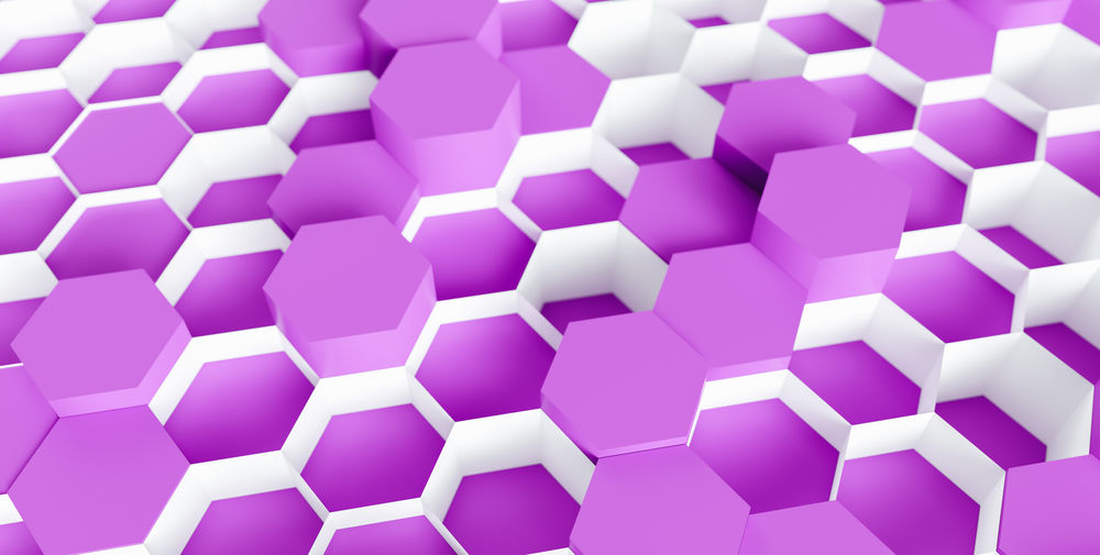 purple Hexagon honeycomb Background Wallpaper Wall - Building Feature Virtual Reality Trendy Textured  Technology Surface Square Shiny Shape Row Repetition Realistic Purple Play Pink Pattern Party Paper Octagon No People Network Neon Multi Colored Mosaic Modern Minimal Light Large Group Of Objects Indoors  Honeycomb Hive Hi-tech High Angle View Hexagonal Hexagon Glow Geometric Shape Geometric Gaming Gamer Futuristic Future Full Frame Event Entertainment Electric Effect Disco Digital Design Cyber Cosmetic Copy Space Concept Computing Computer Close-up Business Blue Beauty Backgrounds Background Artificial Intelligence Art Abstract Backgrounds Abstract