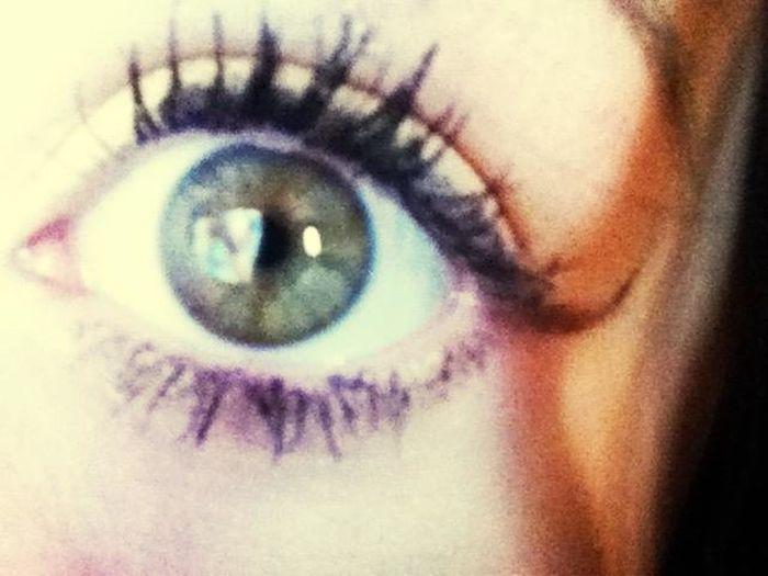 My Eye Ball