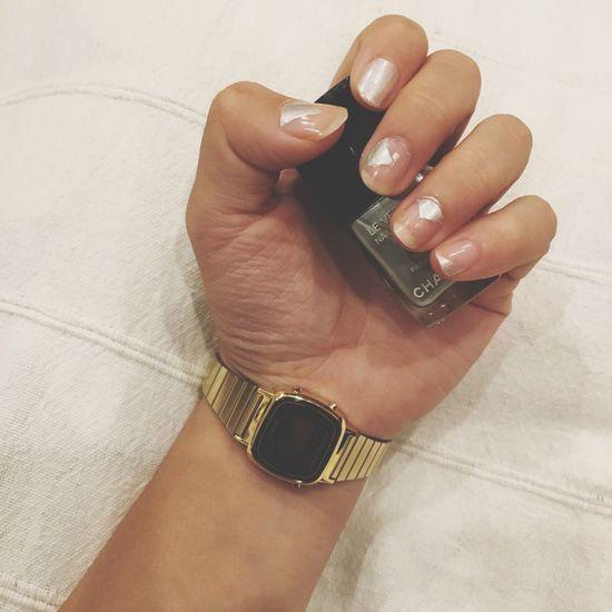 バイトのせいでしばらくできなかったネイル。GWにあやかって! Nails Silver  Pink Nailart  Design Original Holiday Japan Kobe Eye4photography  EyeEm EyeEm Fashion  Fashion 神戸 日本 ネイル