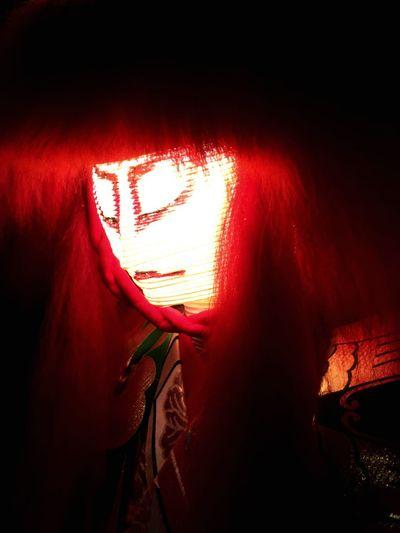 Red Japan Love Tokyo