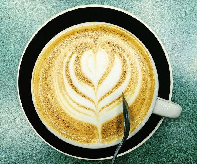 Coffee Coffee - Drink Coffee Cup Mug Food And Drink Cup Cappuccino
