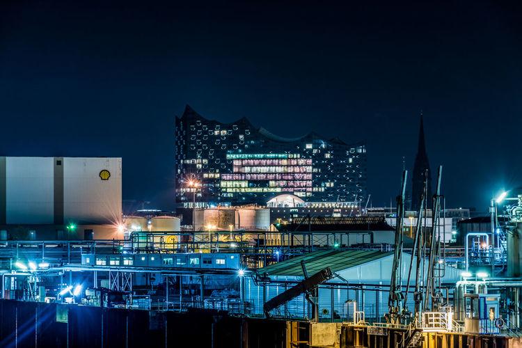 Hamburg -