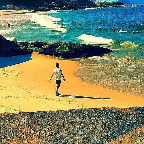 Praiadodiabo Riodejaneiro Carioquissima Riomais rioetc namirario beach praia spiaggia plage playa places sun sea sky natur natura nature natureza naturaleza instafun instagood instamood instadaily instamoment instaplaces instatravel instagramers