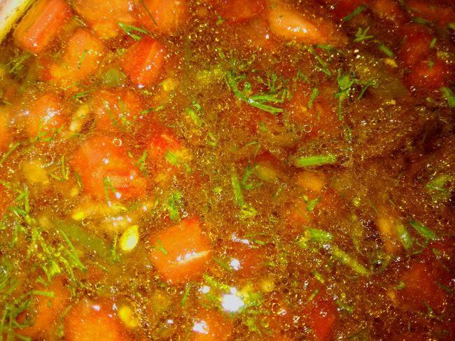 Sopa Soup Soup Bowl Sopas De Ajo Tomato Tomatoes