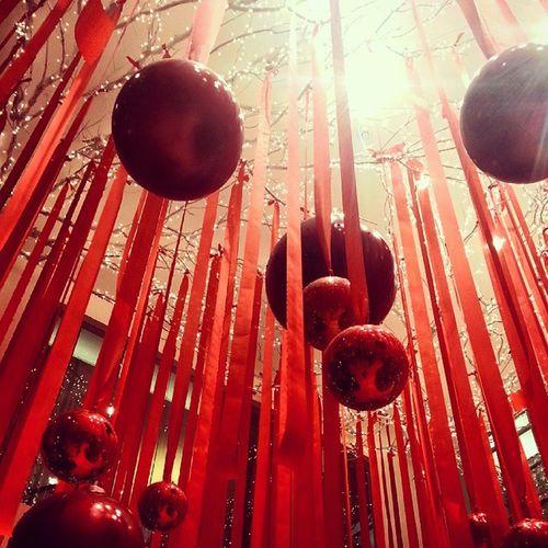Christmas at Rustansshangrila