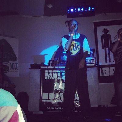 Caxaria Curitibaérap *-* 26/09 Rap HipHop