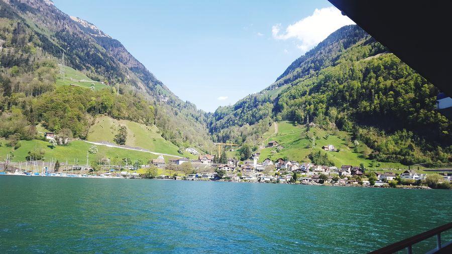 Hafen See