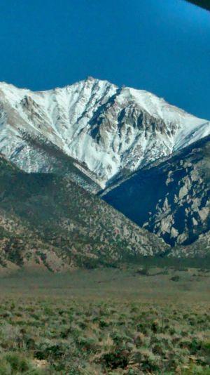 Sierra Nevada's near Bishop California First Eyeem Photo Check This Out Hello World