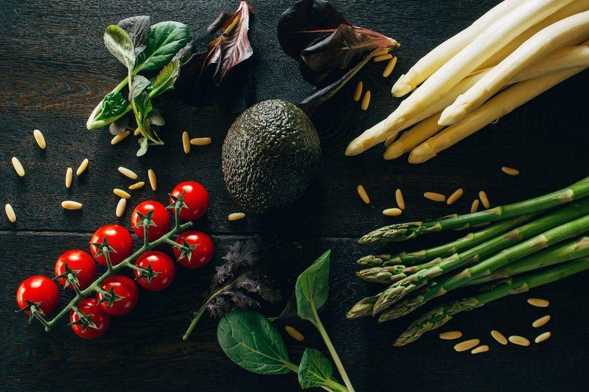 Today... Salad... The Foodie - 2015 EyeEm Awards Food Foodphotography Foodblogger EyeEm Best Shots Salad Mealtime Food Porn Awards