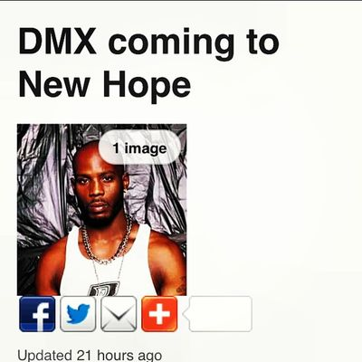 dmx coming to triumph brewery in newhope on july 6th? whose coming!!! Dmx Newhope Triumphbrewery Cantwait hilarious