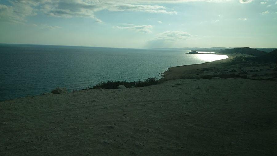 Nice View 🌍 Cyprus Nature Karpaz Beach
