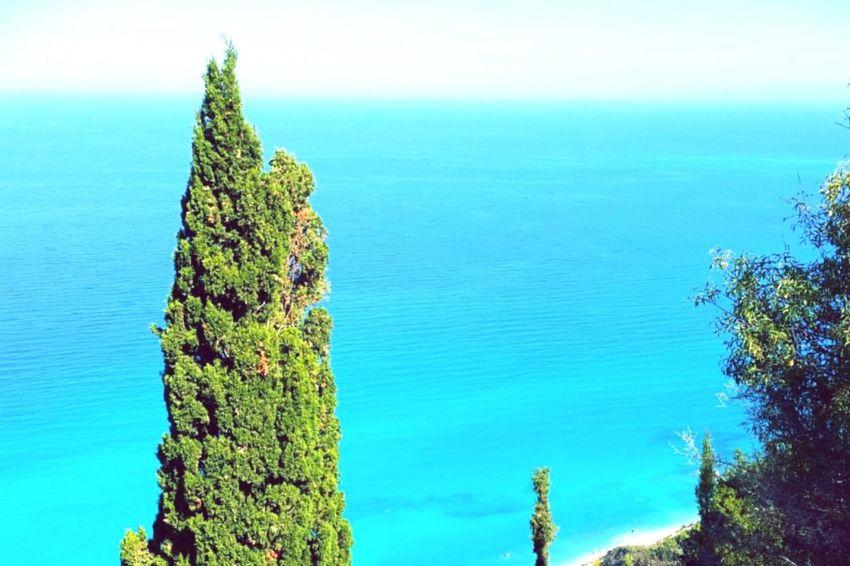 Sea Sun Fun Beatifull Summer Realax Photo Lefkada Greece Nice