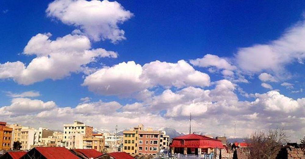 Sky آسمان  Topmobilegraphy Se7en_art