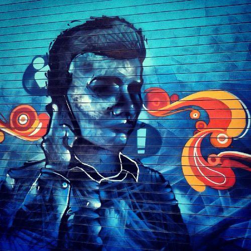 Chile Viñadelmar Entel Phone instaday instalovers photoday bestphoto grafiti
