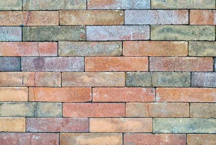 Just bricks