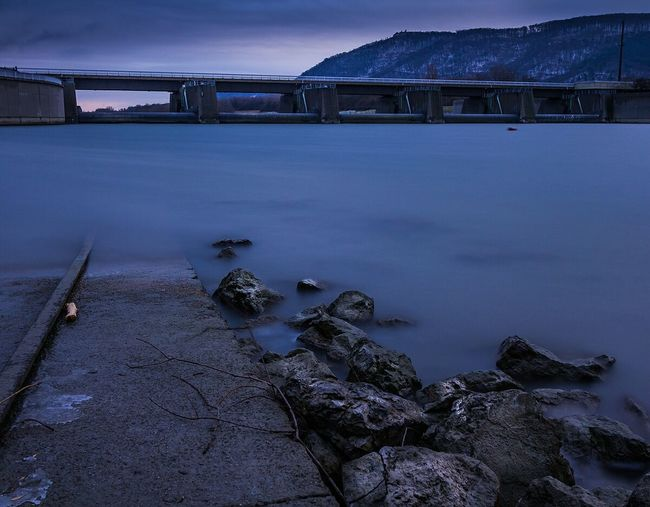 Landscape Nature Water Long Exposure Austrianphotographers