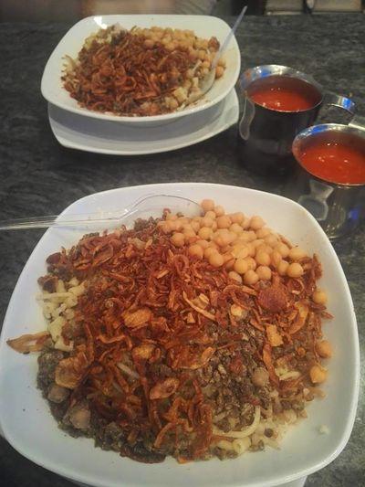 #Awsome! #delicious #Egypt #Food #happy #koshary #love @hungry First Eyeem Photo
