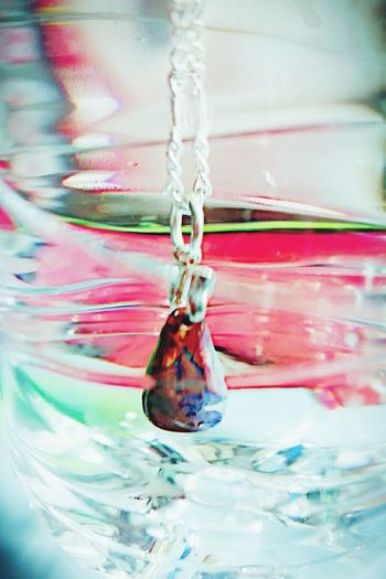 opal lyes Crosby, Texas beautiful One Of A Kind  Handmade Jewellery Friends ❤ Close-up Thru Water Distortion Neon Life