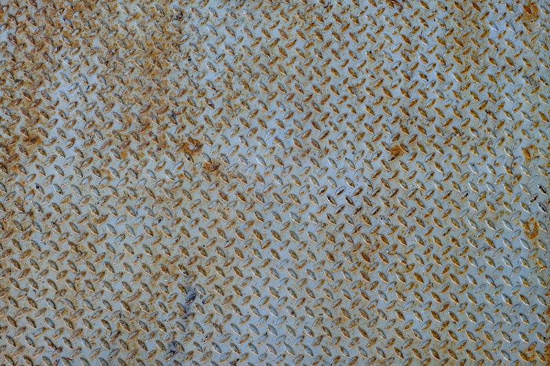 Ground bridge metal connecting the ground to the harbor. Ground Bridge Metal Backgrounds Full Frame Material Metal Metal Floor Metal Surface Metal Wall Pattern Textured  ผนังโลหะ พื้นผิวโลหะ พื้นโลหะ โลหะ