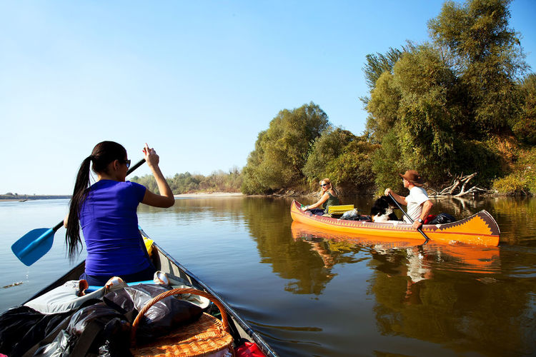 Adrenaline Autumn Autumn Collection Autumn Colors Autumn Leaves Boat Canoe Canoeing Day Excursion Extreme Landscape Landscape_Collection Landscape_photography Nature Outdoors River Riverside Riverside Photography Team Travel Travel Photography Water Waterfront