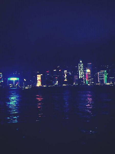 HK HongKong