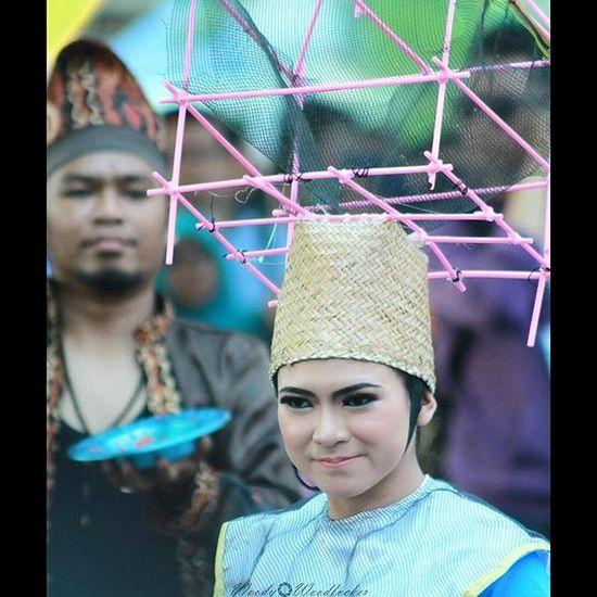 Visitkalsel Terapungfest2015 SouthBorneoTravellers Iamacreativ Thecreativmovement Budaya Banjar Culture Portrait