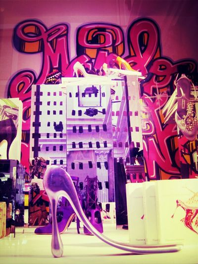 Shopping Shoes Street Fashion Blahnik What's Your Vice?