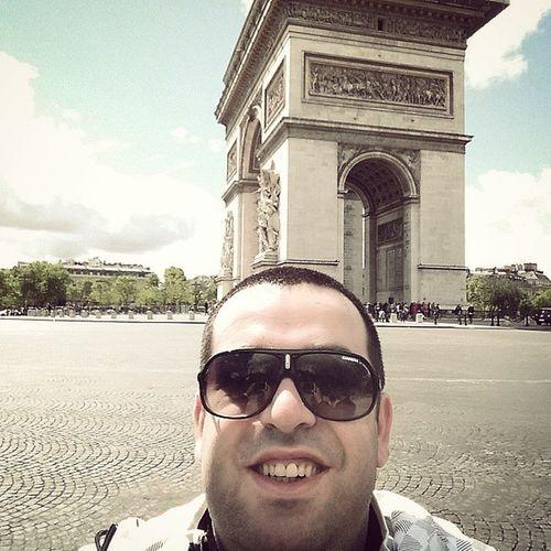Paris Glava Njuska ✈🗼
