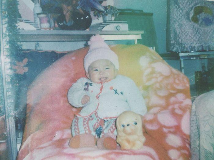我就是我 是胖子的小时候