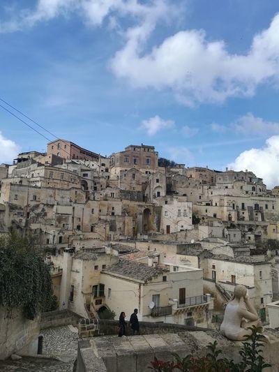 Matera Ancient