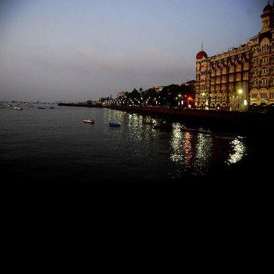 Taj Mumbai Instameetmumbai2013 Instamumbaimeet
